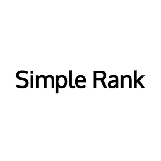 Simple Rank
