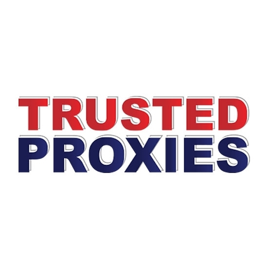 Trusted Proxies